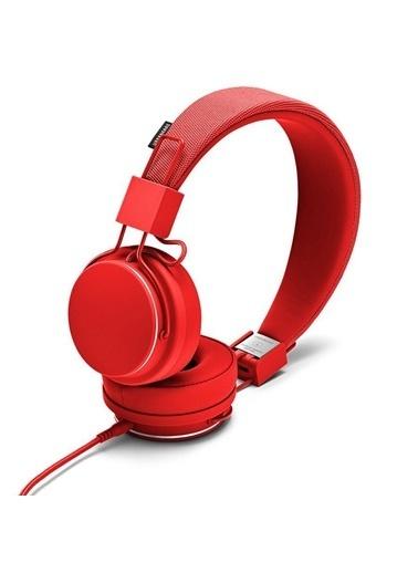 Urbanears Urbanears Plattan 2 Kırmızı Kulak Üstü Kulaklık Kırmızı